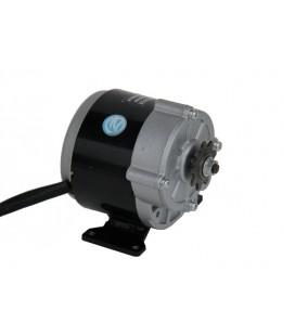 Электродвигатель постоянного тока 36v350w с редуктором