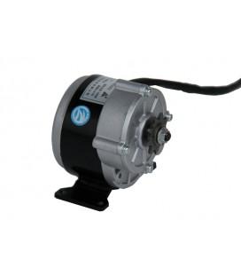 Электродвигатель постоянного тока 24v250w с редуктором