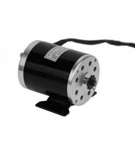 Электродвигатель постоянного тока 48v500w