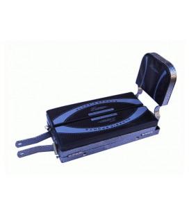 Багажник для электровелосипедов Практик в сборе