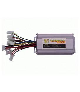 Контроллер Volta 36 V/350W с задним ходом для электродвигателей постоянного тока