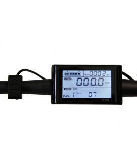 Контроллер Volta 72v3000w