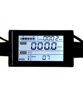 Контроллер Volta 60v2000w