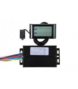 Контроллер Volta 48v/600w с LCD дисплеем в комплекте