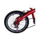 Велосипед Volta Лого