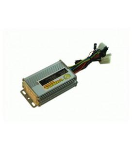 Универсальный контроллер Вольта 48-60v 800w (35А) с датчиками и без датчиков Холла