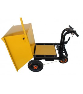 Бесконтактный датчик отключения мотор колеса для тормозных систем всех типов