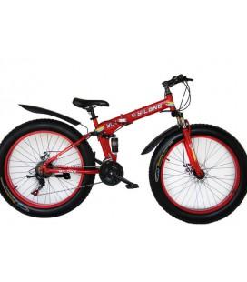Велосипед Вольта Страйк