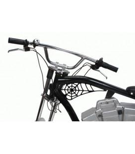 Инвалидная коляска с электроприводом Volta 102.