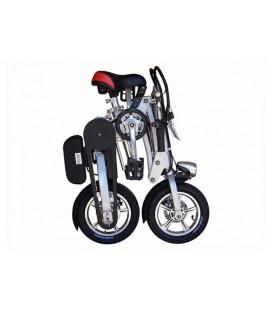 Электровелосипед Вольта Стелс Бомбер 6000