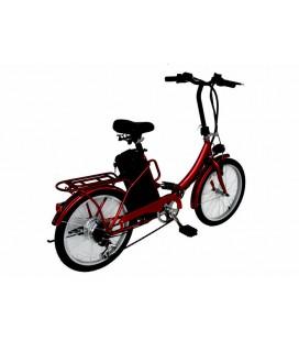 Электровелосипед Вольта Волна