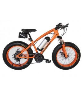 Электровелосипед для подростков Вольта Фридом 500 мини