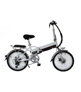 Электровелосипед Вольта Де люкс 750