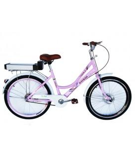 Электровелосипед Вольта Агат 750