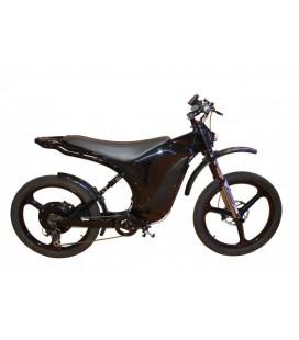 Электронабор со скутерным мотор-колесом 48v-72v1500w в ободе 10'