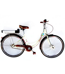 Электровелосипед городской Вольта Ориент 750