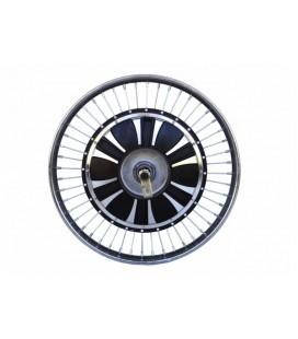 Мотор колесо Вольта 60-96v 1000w(2100w) в мотто ободе 17 к грузовым электровелосипедам