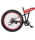 Велосипед Вольта Раптор