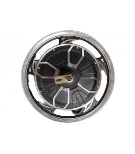 Заднее мотор колесо Вольта 48-60v 350w(700w) в ободе 16'
