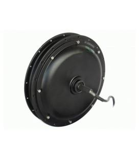 Электронабор с редукторным мотор-колесом 600w «стандарт» в ободе 16'- 28'