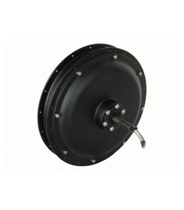 Заднее мотор колесо Вольта 48-72v 800w(1600w)