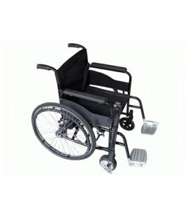 Переоборудование инвалидной коляски в электроколяску