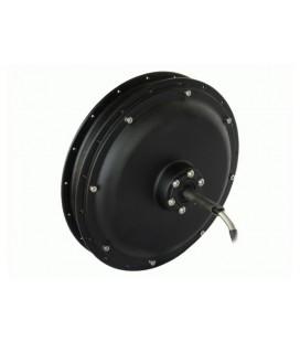 Переднее мотор колесо Вольта 48-72v 600w(1250w)