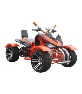 Электрический квадроцикл Вольта Нитро 5000