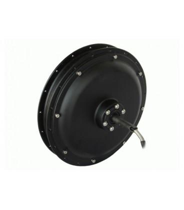 Заднее мотор колесо Вольта 48-72v 600w(1250w)