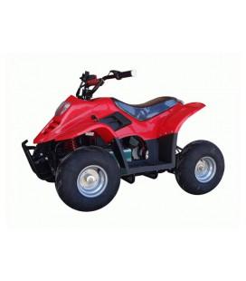 Электрический мини квадроцикл Вольта Профи 1000