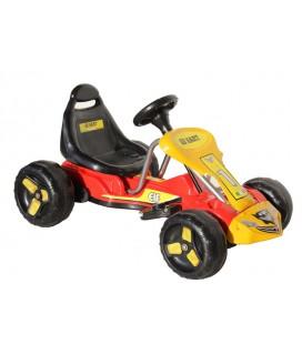 Детский электромобиль мини Volta Go kart