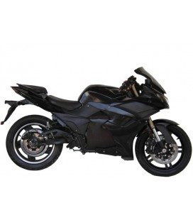 Электромотоцикл Вольта Фалкон