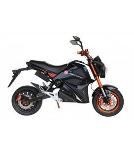 Электромотоцикл Volta Motrac