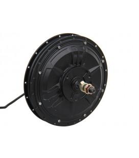 Заднее мотор колесо Вольта 48-72v 800w(1600w) под одну звезду