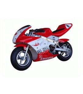 Детский электромотоцикл VOLTA Супермото-250