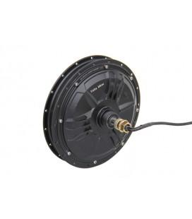 Электронабор с задним прямо-приводным мотор-колесом 600w в ободе 20'- 28' под 1 звезду