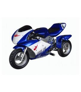 Трёхколёсный детский электромотоцикл VOLTA Трайк
