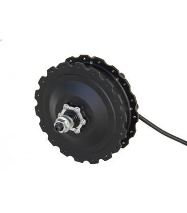 Мотор-колесо переднее MAC 36-48v/1000w(2000w)
