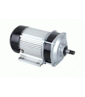 Электронабор с электродвигателем BLDC 60v2200w, с планетарным редуктором.