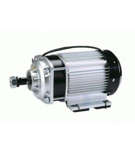 Электронабор с электродвигателем BLDC 60v1200w, с планетарным редуктором