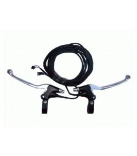Надувной детский электрический гидроцикл Volta Альбатрос
