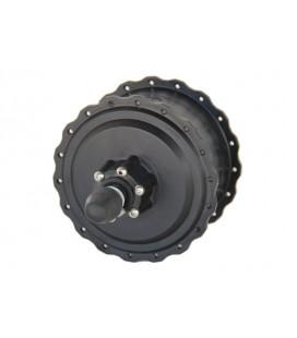 Заднее редукторное мотор колесо для фэтбайка Вольта 48v1000w