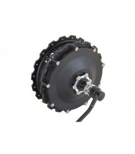 Мотор-колесо заднее MAC 36-48v/1000w(2000w)