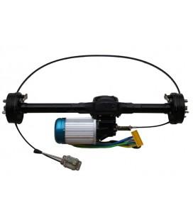 Автоматическое зарядное устройство для литий ионных АКБ на 48v (7А)