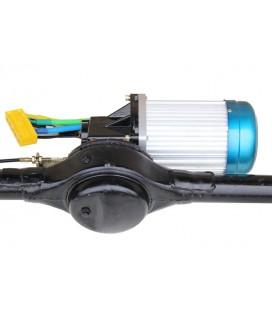 Автоматическое зарядное устройство для свинцово-кислотных АКБ на 72v (20A)