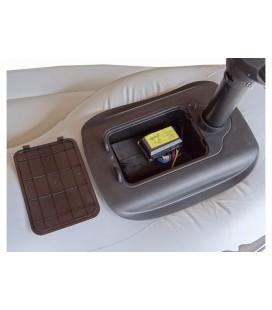Автоматическое зарядное устройство для литий ионных АКБ на 48v (4А)