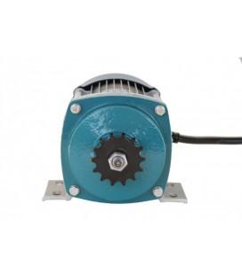 Автоматическое зарядное устройство для литий ионных АКБ на 60v (5A)