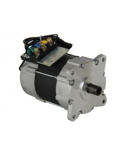 Электродвигатель 72v3000w