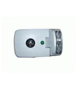 Фонарик - светильник светодиодный, на 3 LED