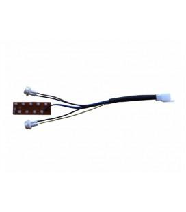 Светодиодная панель для фары электровелосипеда 'Практик'